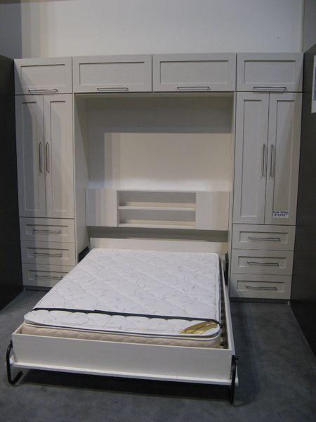 Murphy bed cool pinterest - Pinterest murphy bed ...