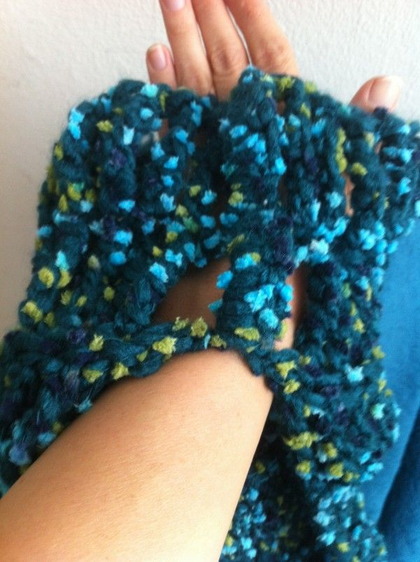 Crochet Stitches For Thick Yarn : Tall stitches, chunky yarn, #crochet More DIY Stuff Pinterest