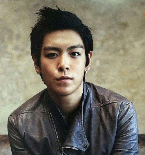 Oppa oppa oppa | T.O.P / Choi Seung Hyun. Big Bang | Pinterest: pinterest.com/pin/341147740495375728