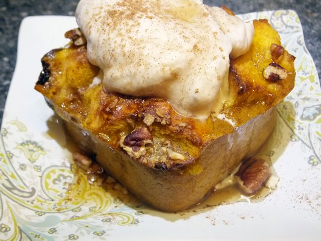 More like this: pumpkin french toast , french toast and toast .