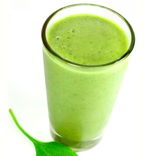 Super Spinach Smoothie Recipes — Dishmaps
