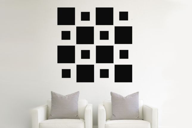 Wall Decor Contact Paper : Ways to turn contact paper into wall art