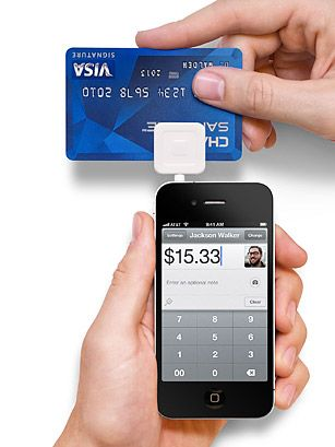 credit card payment system ppt