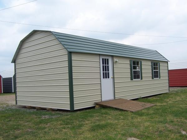 Metal garages with living quarters joy studio design for Metal garages with living quarters