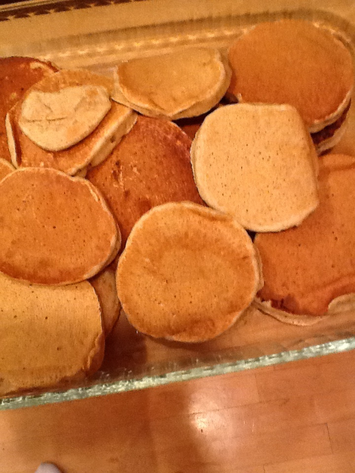 Banana Buttermilk Pancakes | The Best thing I Ever Made | Pinterest