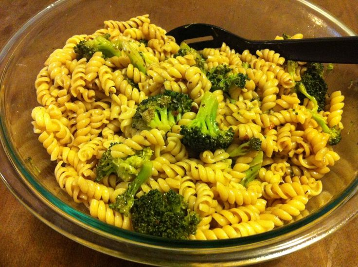 Easiest Pasta And Broccoli Recipes — Dishmaps