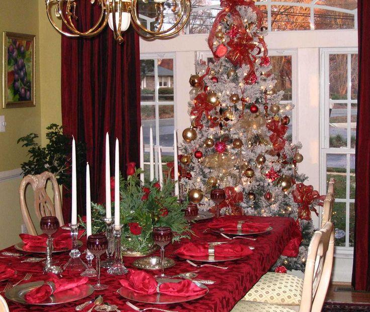 Новогодние украшения для дома с фото