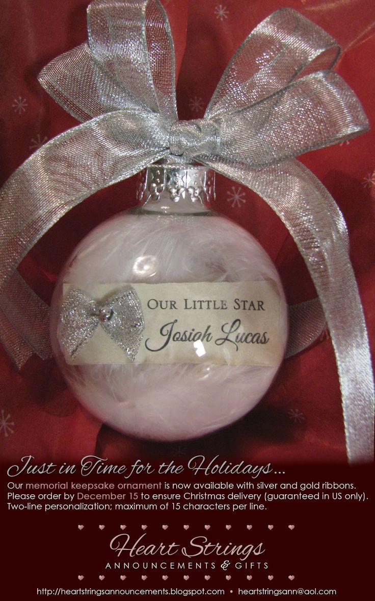 Best 28+ - Christmas Memorial Ornaments