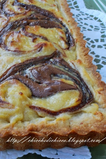 Fresh Fig And Hazelnut Tart Recipes — Dishmaps