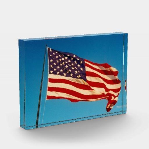 u.s flag flown on veterans day