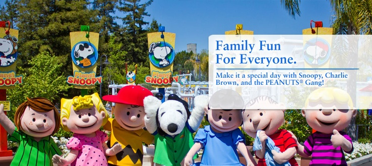 six flags bring a friend day 2016