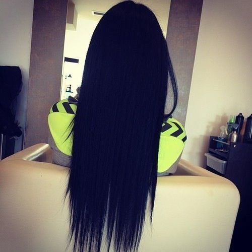 black straight hair tumblr wwwimgkidcom the image