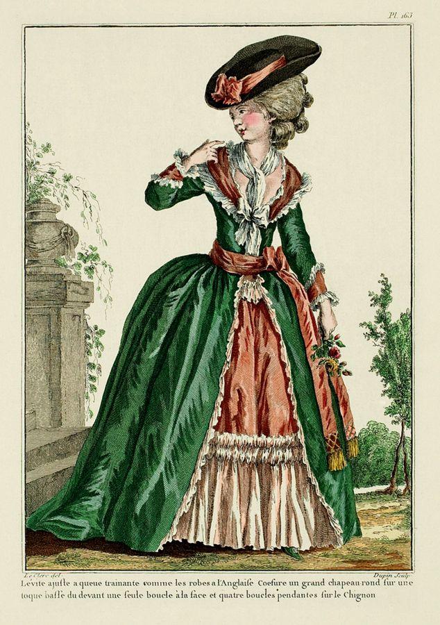 1782 французских способа плиты