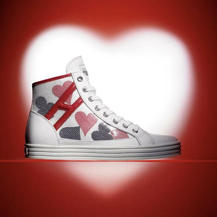 valentine's day sneakers 2015