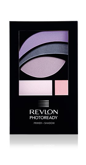 Revlon PhotoReady™ Primer, Shadow + Sparkle