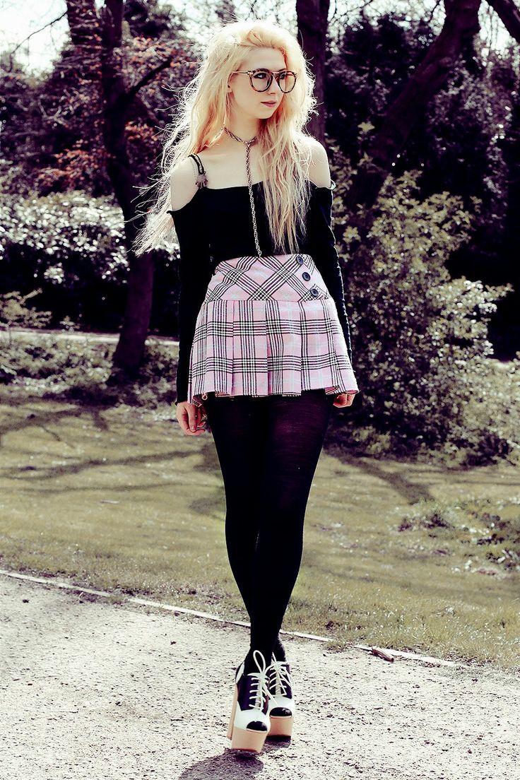 Kayla Hadlington Uk Fashion Blog