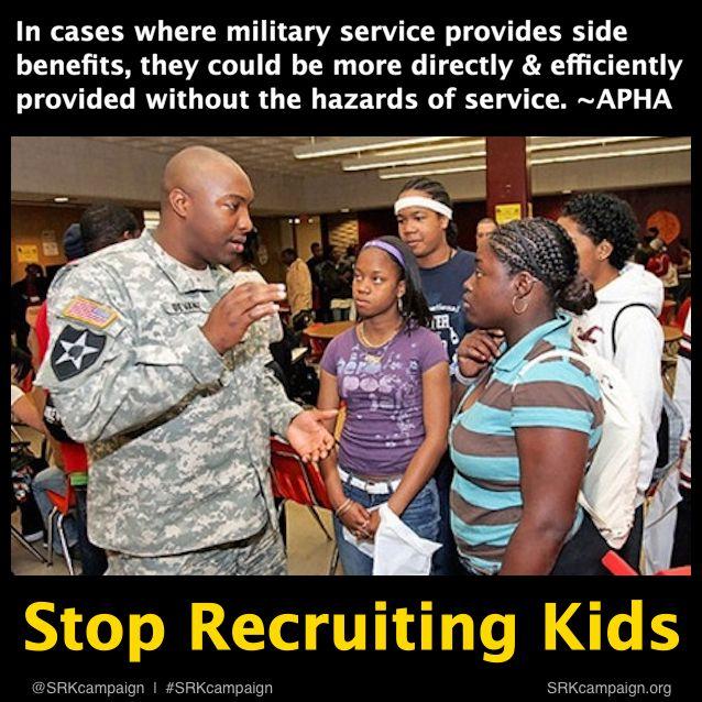public case marrow american education services