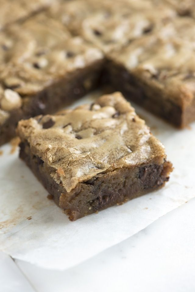 maple blondies cinnamon blondies blondies infinitely adaptable ...