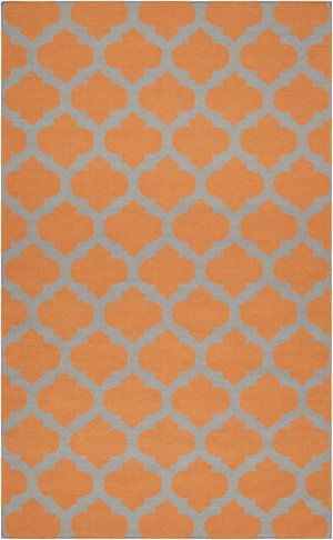 RugStudio presents Surya Frontier Ft-119 Flat-Woven Area Rug