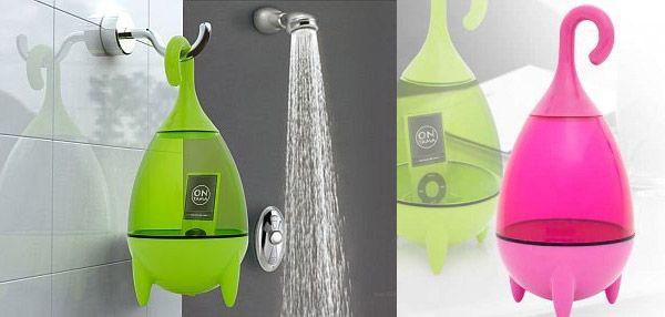 Ontama shower speaker