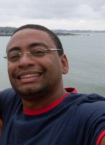 22/12/2014 - Edgard Martins, Fiscal em Vila Velha, ES