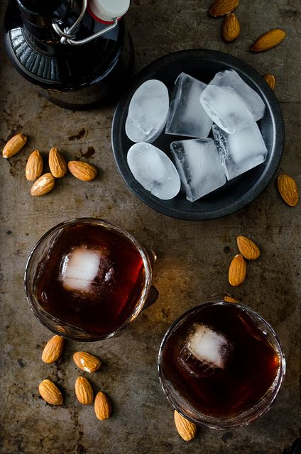 Homemade Amaretto | cooking ala mel by cookingalamel, via Flickr