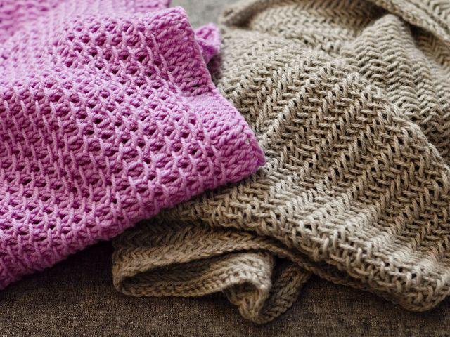 Knitting Stitches Herringbone : Herringbone Knit stitch Crochet / Knitting Pinterest