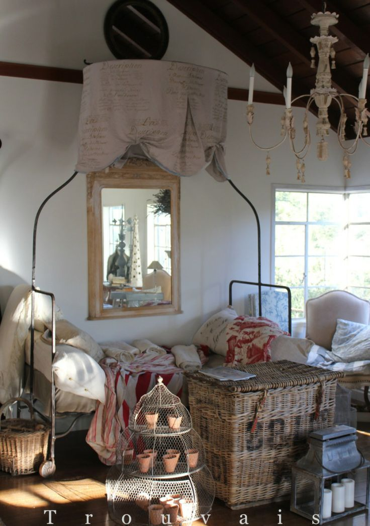 Flea Market Style Decor Pinterest