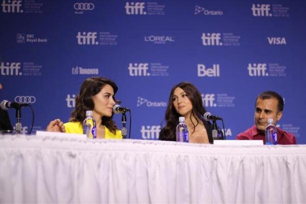 TIFF 2012: Rhino Season press conference recap