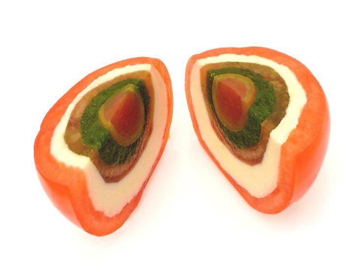 Cuisine mol culaire cuisine mol culaire for Cuisine moleculaire