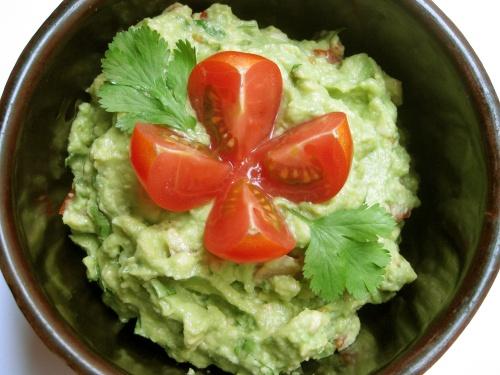 Perfect Guacamole | Recipes - Vegan | Pinterest