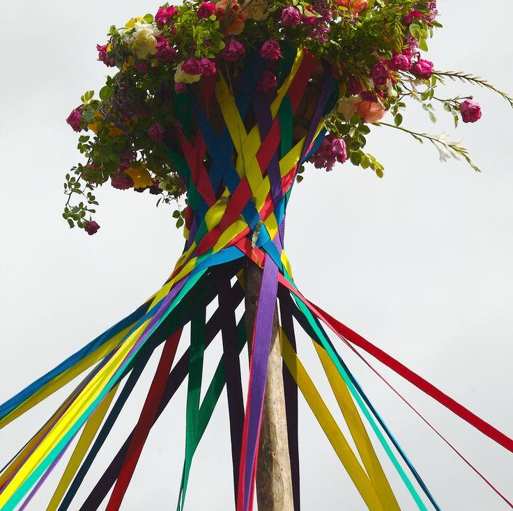 May Pole