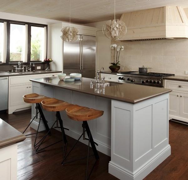 Honed Granite Countertops : honed granite countertops-love the color Kitchen Pinterest