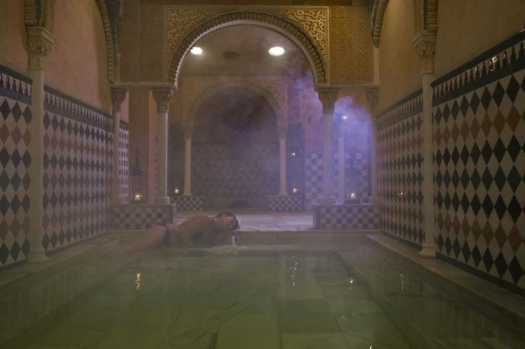 Baños Arabe Granada Hammam:Pin by Bruce Mock on Oh! The Places We'll Go
