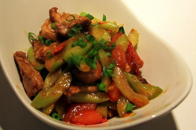 Stir-fry Pork with Celery | SAWCLicious Recipes...just food! | Pinter ...