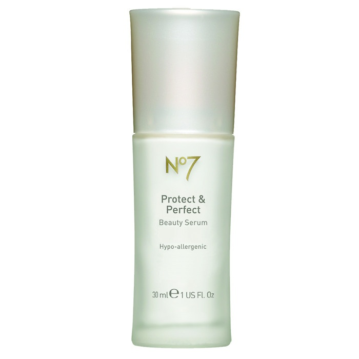 Boots no7 beauty serum reviews