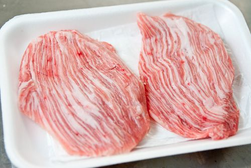 Pork Cheek Meat for Chashu with recipe