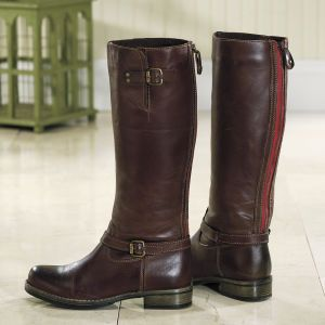 Really like these boots!!