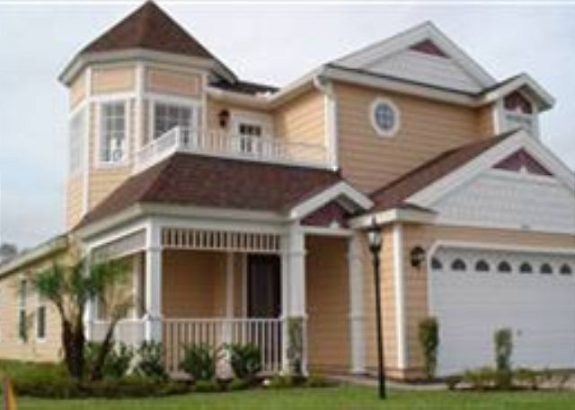 Haines City (FL) United States  City pictures : HAINES CITY, FL United States 4 BED 3 BATH FIVE STAR POOL HOME 2 ...