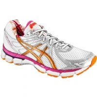 Asics GT-2000 Structured Cushioning Running Shoe $119.95