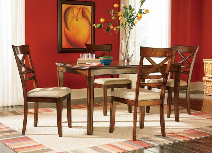 Beckham for the home pinterest for Dining room tables havertys