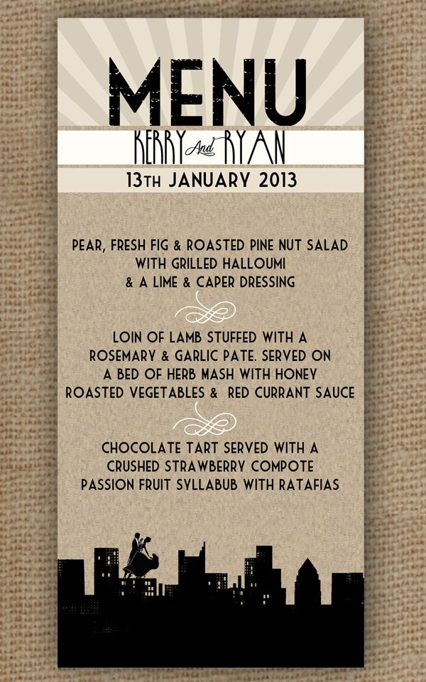 Pin by chaircoverfactory on gatsby wedding theme pinterest for American cuisine movie online