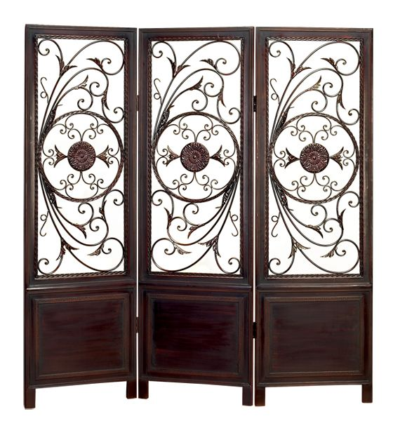 Decorative room divider design inspiration 6 pinterest - Decorative partitions room divider ...
