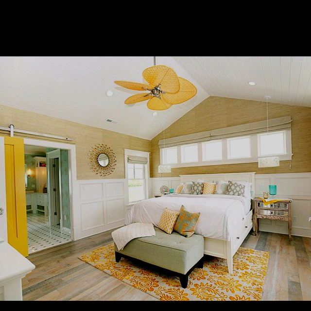 teal and yellow bedroom sfa house pinterest. Black Bedroom Furniture Sets. Home Design Ideas