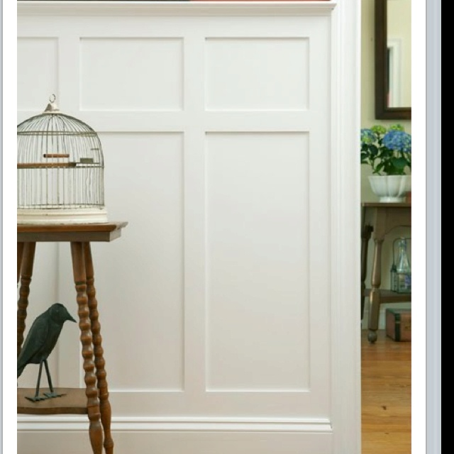 wainscoting for the dining room dining room ideas pinterest