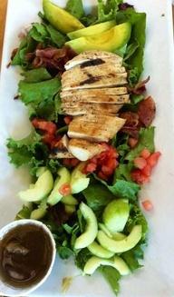 Chicken Salad | Food Culture | Pinterest