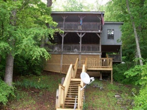 Norris Lake House At Cool Branch Lake Homes For Sale Pinterest