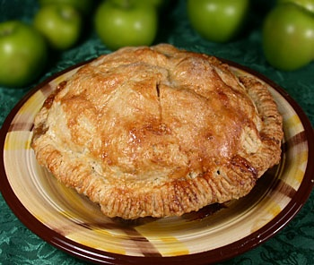 Mile-High Apple Pie Recipe...I'm trying to find the best apple pie ...