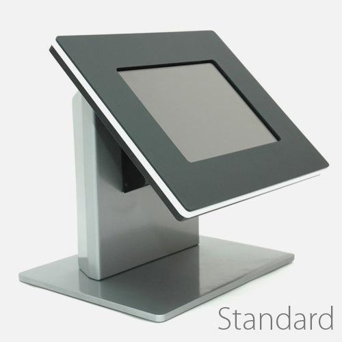 CounterTop Tablet Kiosk Retail Product Displays Pinterest