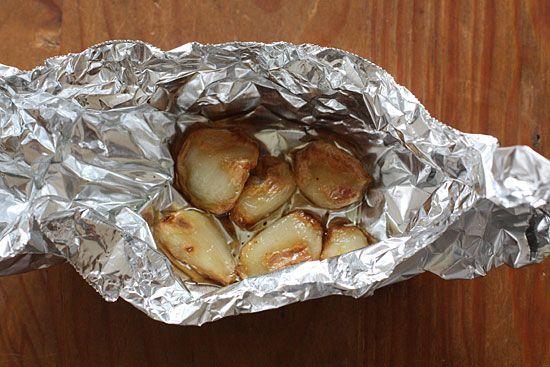 Tuscan White Bean and Roasted Garlic Soup (Crock Pot Recipe ...